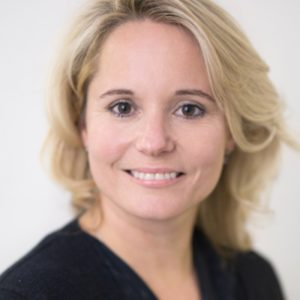 Annick Poitras