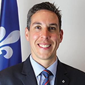 Frédéric Tremblay
