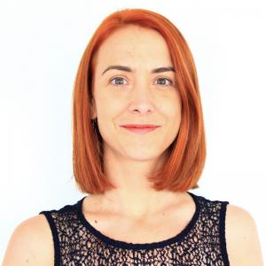 Julie Roussin