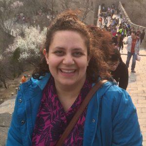 Joumana El-Khoury