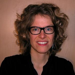 Isabelle Ruelland