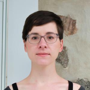 Andréanne Jalbert-Laramée