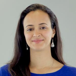 Asmaa Ibnouzahir
