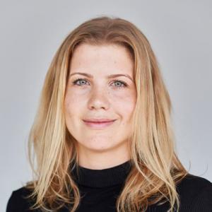 Caroline Brouillette
