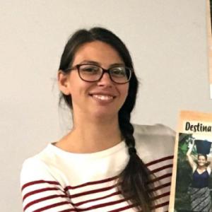 Daphné Grenier-Berthiaume