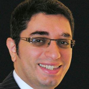Ghassan Brax
