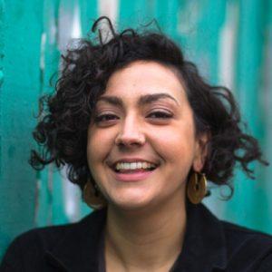 Saima Butt