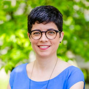 Claire Trottier