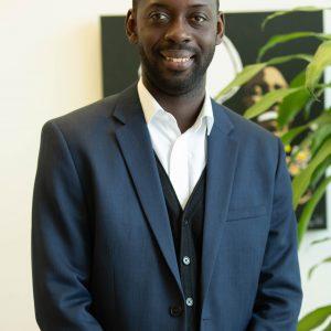 Ibrahim Aboubacar Larré