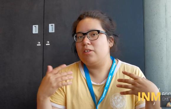 Rencontre avec Karen Pinette Fontaine, réalisatrice pour le Wapikoni Mobile