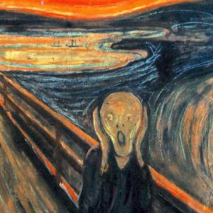 L'éco-anxiété, le mal de la fin du monde